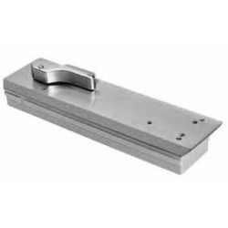 Rixson F530 Shallow Depth Offset Hung Floor Closers (Parallel To Frame)