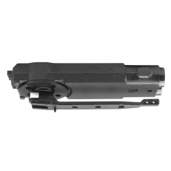 Rixson M608 Overhead Concealed Closers