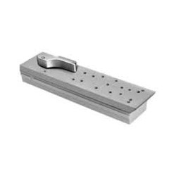 Rixson QT510 Shallow Depth Offset Hung Floor Closers (Parallel To Frame)