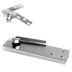 Rixson FHM510NBC Shallow Depth Offset Hung Floor Closers (Parallel To Frame)