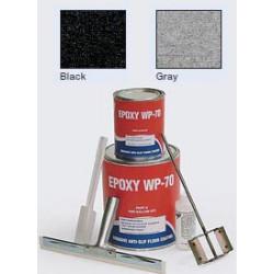 Wooster Anti-Slip Epoxy Coating Epoxy WP70 1 Gal Kit