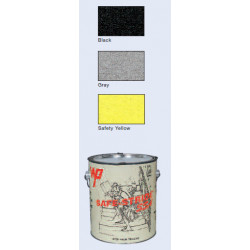 Wooster Anti-Slip Paint Safe Stride Acrylic 1 Gal