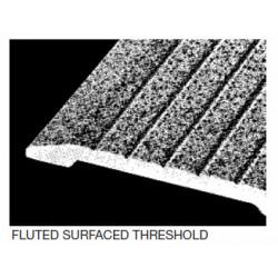 Wooster Alumogrit Standard Profile Abrasive Thresholds