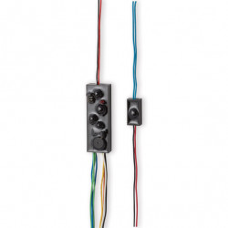 Locknetics TBR-100 Timer-buzzer Rectifier with Surge Protection for Strikes