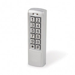 Locknetics DKP-NS Outdoor Digital Keypad