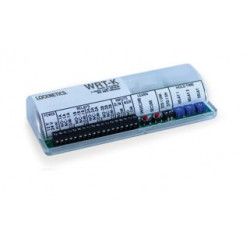 Locknetics WRT-K Wireless receiver and transmitter kit