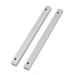 Locknetics WFP Filler Plate With Weatherproof Electromagnetic Lock
