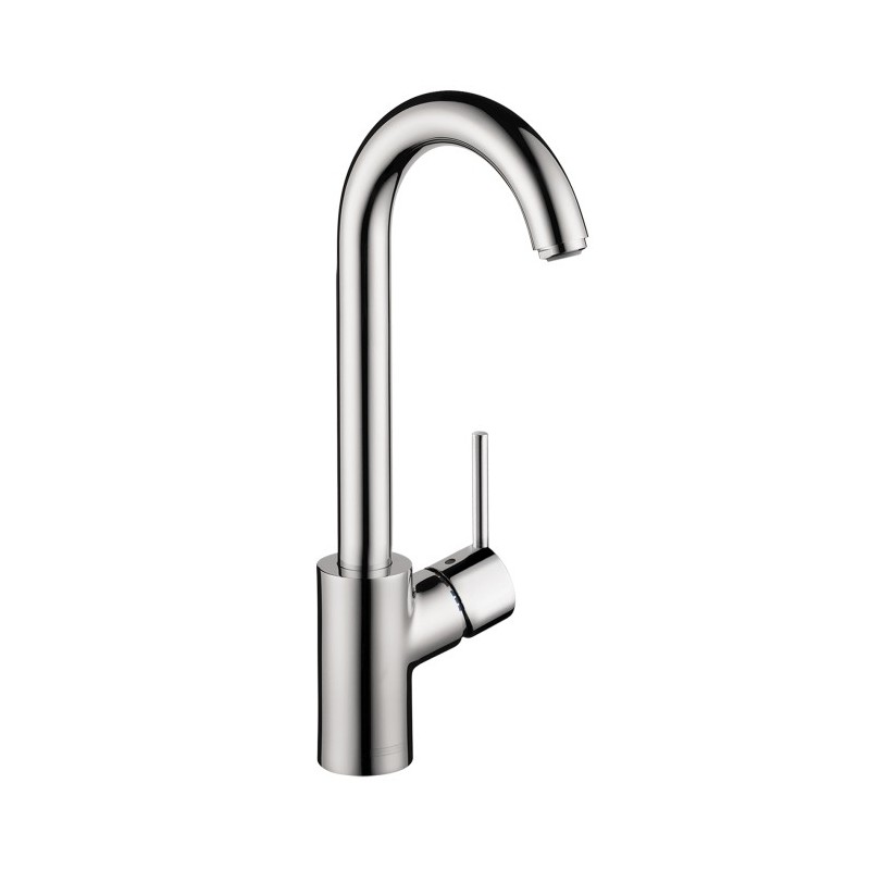 hansgrohe 4287000 talis s bar faucet. Black Bedroom Furniture Sets. Home Design Ideas