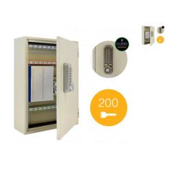 Codelocks 91015 200 Hook Key For Cabinet,KSCL 0200