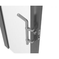 Trimco AP330 Series Hands-Free Adjustable Bent Pulls