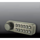 Capitol Industries CE731 Electronic Push-Button Cam Lock