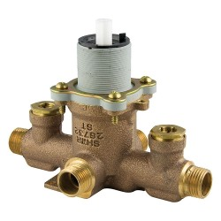 Pfister JX8-340A Tub And Shower Rough Valve