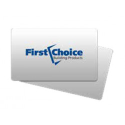 FCBP FCHP-C320, ISO Proximity Card