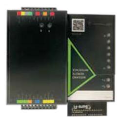 FCBP SFWB0012, Wiegand Wireless Bridge (2 pcs.)