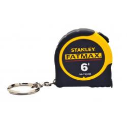 Bulldog Fasteners FM6, 6 Ft Fatmax Key Chain Tape