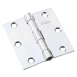 National Hardware B505 Non-Removable Pin Hinge