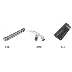 LCN 8310 Series Activation/Safety Sensor Kit, low Energy, Single Door