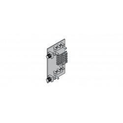 LCN 7900 Series Control Box Sequence Card