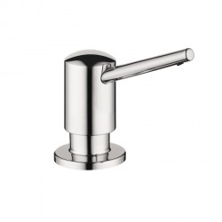 Hansgrohe 4539000 Contemporary Soap Dispenser
