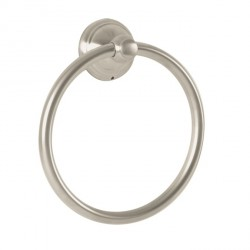 Hansgrohe 6095820 C Towel Ring