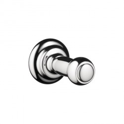 Hansgrohe 6096000 C Face Cloth Hook