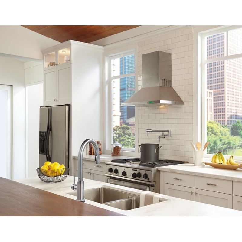 delta 1165lf pot filler faucet wall mount collections delta 55t1513 kitchen commercial faucet double handle