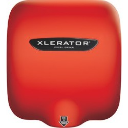 Excel Dryer Inc. Xlerator Hand Dryer SP