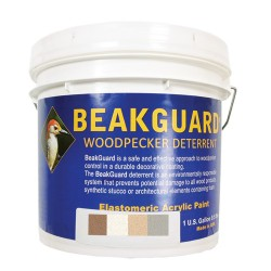 Bird B Gone BeakGuard Woodpecker Deterrent