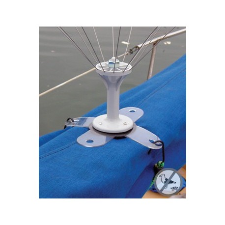 Bird B Gone Boat Base For Bird Spider 360 And Repeller 360