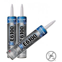 Bird B Gone E6100 Industrial Strength Adhesive