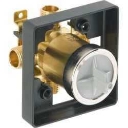 Delta R10000-UNBX MultiChoice® Universal Tub and Shower Valve Body