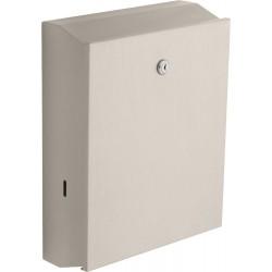 Delta 45700-SS Stainless Steel Multi-Fold/C-Fold Towel Dispenser in Stainless
