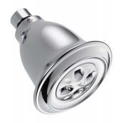 Delta 52659-PK Water-Efficient Shower Head Collections