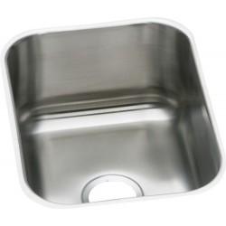 Elkay DXUH1318 Dayton Stainless Steel Single Bowl Undermount Bar Sink