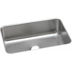 Elkay DXUH2416 Dayton Stainless Steel Single Bowl Undermount Sink