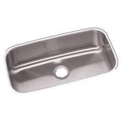 Elkay DXUH2816 Dayton Stainless Steel Single Bowl Undermount Sink