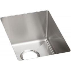 Elkay ECTRU12179 Crosstown Stainless Steel Single Bowl Undermount Bar Sink