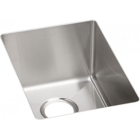 Elkay Ectru12179 Crosstown Stainless Steel Single Bowl Undermount