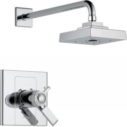 Delta T17T286 TempAssure® 17T Series Shower Trim Arzo®