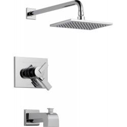 Delta T17453 Monitor® 17 Series Tub and Shower Trim Vero™