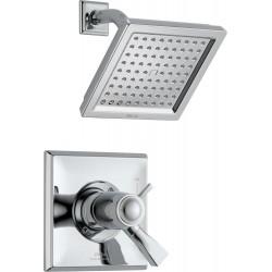 Delta T17T251 TempAssure® 17T Series Shower Trim Dryden™