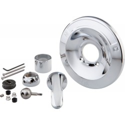 Delta RP54870 Renovation Kit - 600 Series Tub and Shower Collections