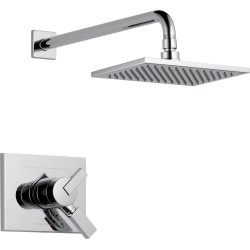 Delta T17253 Monitor® 17 Series Shower Trim Vero™