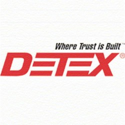 Detex FC Advantex Flex Conduit Kit, Armored loops and Power Transfer