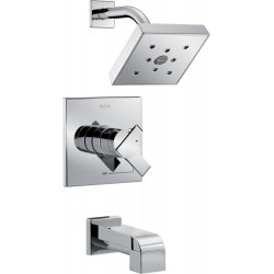 Delta T17467 Monitor 17 Series Tub and Shower Trim Ara™