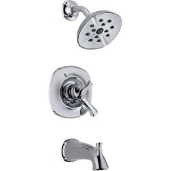 Delta T17492 Monitor® 17 Series Tub and Shower Trim Addison®