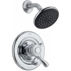 Delta T17278 Monitor® 17 Series Shower Trim Leland®