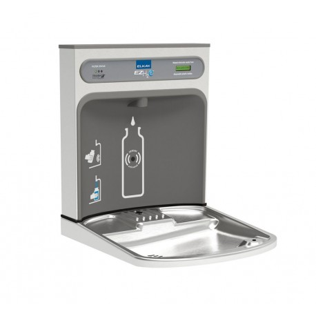 Elkay LZWSRK Filtered EZH2O Touch-Free Bottle Filling Station Retro Fit Kit