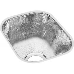 Elkay SCUH1012SH Gourmet Stainless Steel Single Bowl Undermount Bar Sink