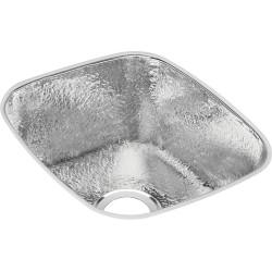 Elkay SCUH1416SH Gourmet Stainless Steel Single Bowl Undermount Bar Sink